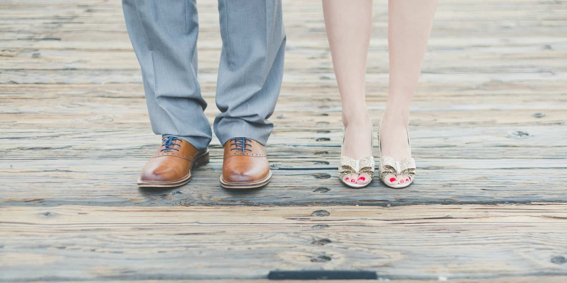 fashion faux pas chaussures