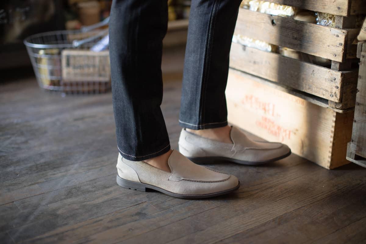 Chaussures été hommes : comment se chausser l'été
