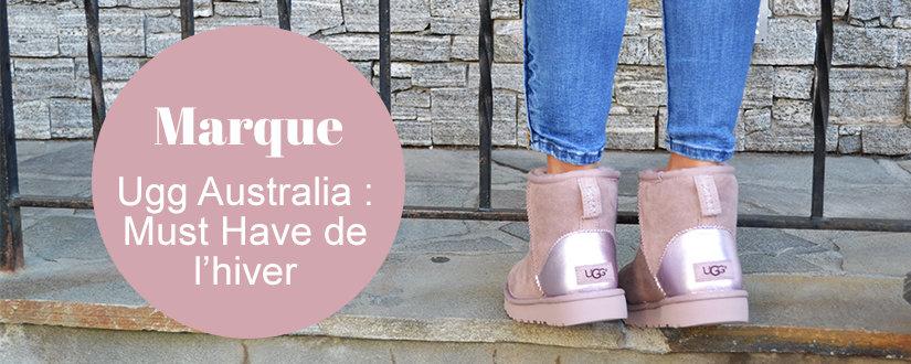 Ugg Australia-Chaussuresonline