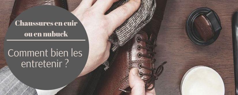 image-miseenavant-chaussuresonline-cuir-nubuck-chaussures-entretien