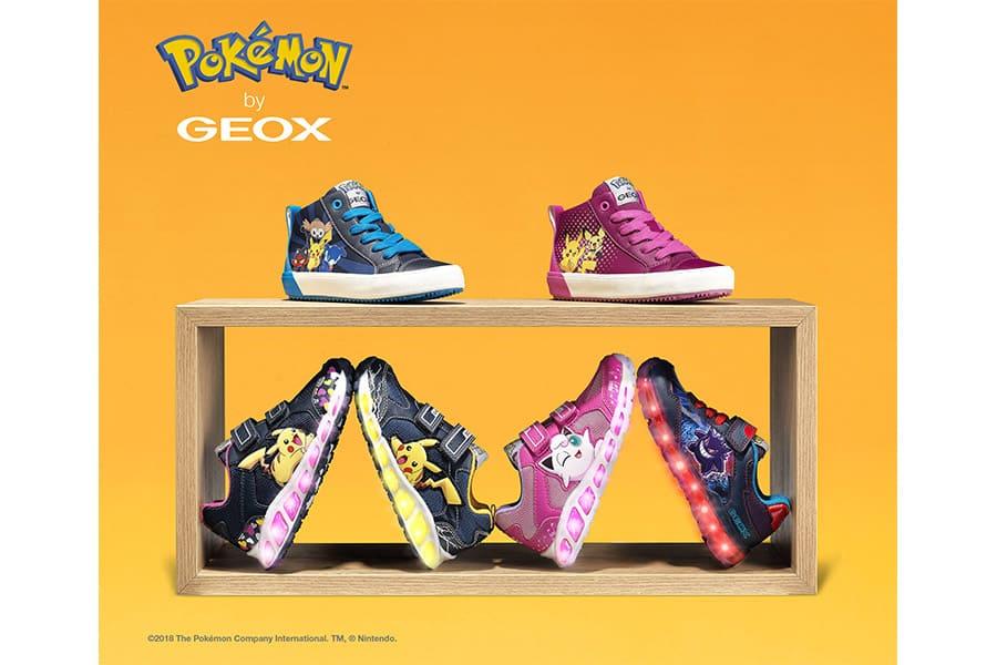 Chaussuresonline-baskets-geox-sneakers-juniorfille-juniorgarçon-tendance-pokéon-pikachu-pokémonparty-dessinanimé-roudoudou-miaous-mode-chaussures-scratch-lacets-semelleslumineuses