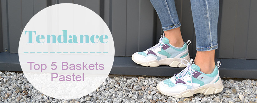 baskets-pastel-chaussuresonline