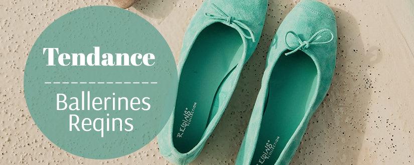 reqins-chaussures-ballerines